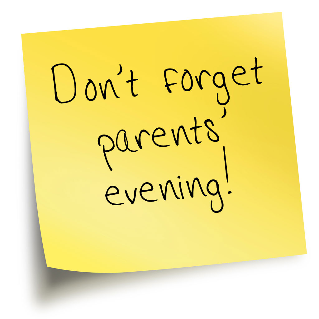 Image result for parents evenings