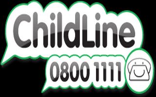 logo ChildLineCopy